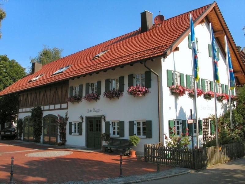 Haus zum Gugger