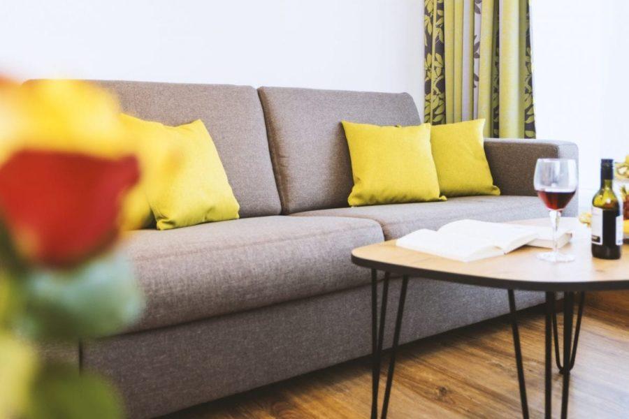 Gemütliche Zimmer & Suiten mit Ambiente buchen im Hotel Sonnengarten Bad Wörishofen