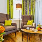 Zimmer & Suiten zum Wohlfühlen buchen im Hotel Sonnengarten Bad Wörishofen