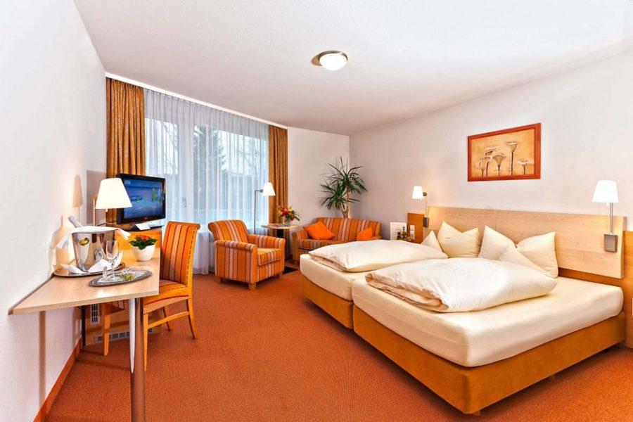 Doppelzimmer buchen in Bad Wörishofen
