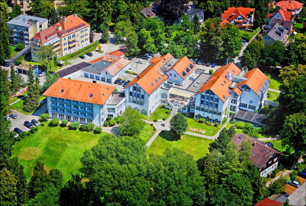 Zahlen & Fakten Sonnengarten - Das komfortable 4-Sterne-Hotel im Allgäu
