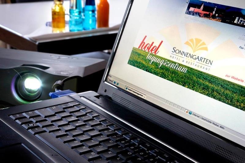 Tagungen und Seminare im Hotel Restaurant Sonnengarten in Bad Wörishofen veranstalten