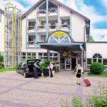 Service & Kontakt Hotel & Restaurant Sonnengarten in Bad Wörishofen