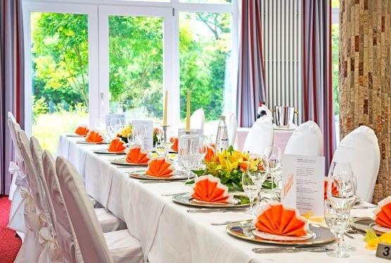 Restaurant Allgäu Hotel Sonnengarten