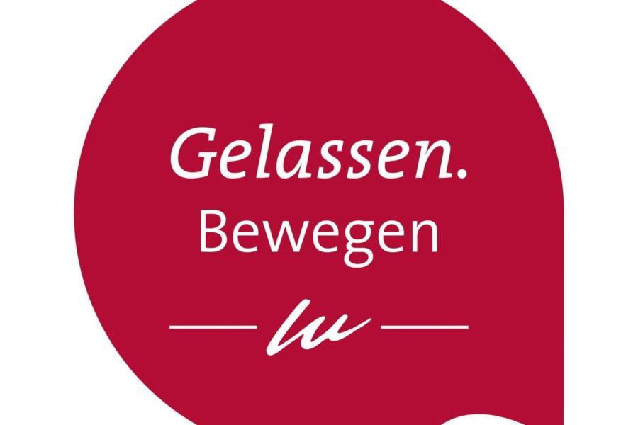 Logo gelassen bewegen Hotel Sonnengarten