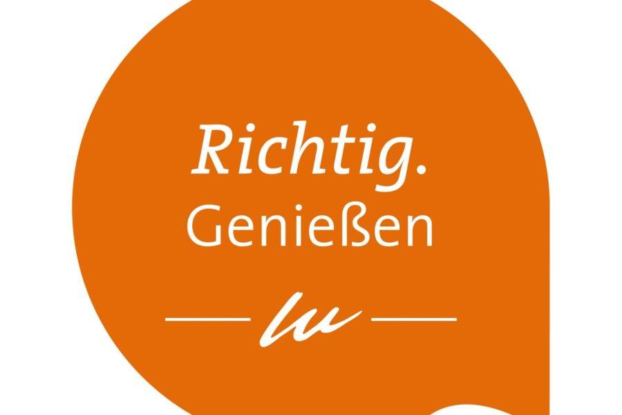 Logo richtig genießen Hotel Sonnengarten